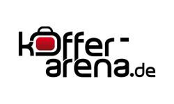 Koffer-Arena.de Gutscheine