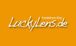 LuckyLens.de Gutscheine